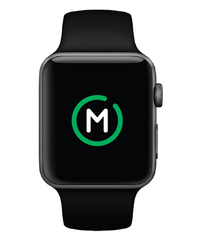 Join ManulifeMOVE and reward yourself with Apple Watch